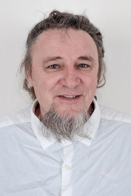 Yann Yvé, créateur de saveurs