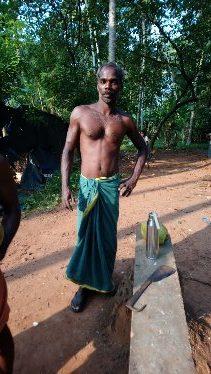 recherche d'épices en Indes (Kerala) : de belles rencontres