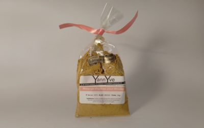 Mélange d'épices (SANS SEL) pour MOULES